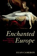 Cover for Enchanted Europe