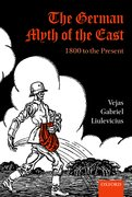 Cover for The German Myth of the East