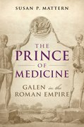 Cover for The Prince of Medicine