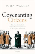 Cover for Covenanting Citizens