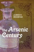 Cover for The Arsenic Century