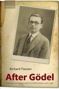 Cover for After Gödel