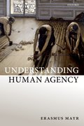 Cover for Understanding Human Agency