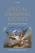 Cover for Special Drawing Rights (SDRs)