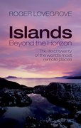Cover for Islands Beyond the Horizon