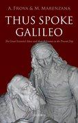 Cover for Thus Spoke Galileo