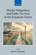 Cover for Market Integration and Public Services in the European Union