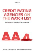 Cover for Credit Rating Agencies on the Watch List