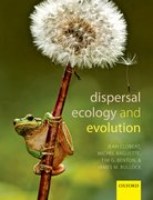 Cover for Dispersal Ecology and Evolution