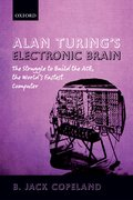 Cover for Alan Turing