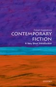 Cover for Contemporary Fiction: A Very Short Introduction