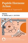 Cover for Peptide Hormone Action: A Practical Approach