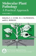 Cover for Molecular Plant Pathology: A Practical Approach