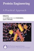 Cover for Protein Engineering: A Practical Approach