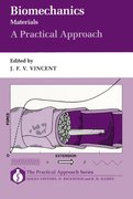 Cover for Biomechanics - Materials