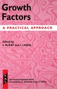 Cover for Growth Factors