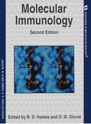 Cover for Molecular Immunology