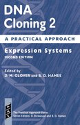 Cover for DNA Cloning 2: A Practical Approach