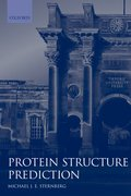 Cover for Protein Structure Prediction