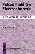 Cover for Pulsed Field Gel Electrophoresis