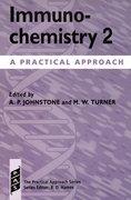 Cover for Immunochemistry 2