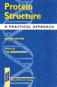 Cover for Protein Structure