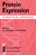 Cover for Protein Expression