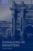 Cover for Signalling by Inositides