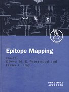 Cover for Epitope Mapping