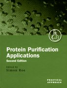 Cover for Protein Purification Applications