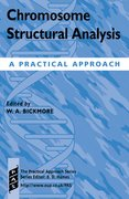 Cover for Chromosome Structural Analysis