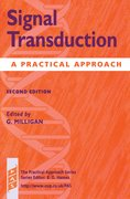 Cover for Signal Transduction