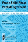 Cover for Fmoc Solid Phase Peptide Synthesis