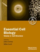 Cover for Essential Cell Biology Vol 1