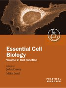 Cover for Essential Cell Biology Vol 2