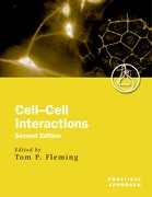 Cover for Cell-Cell Interactions