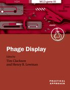 Cover for Phage Display