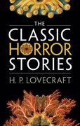 Cover for The Classic Horror Stories