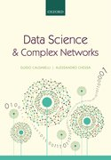 Cover for Data Science and Complex Networks