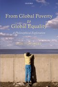 Cover for From Global Poverty to Global Equality