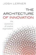 Cover for The Architecture of Innovation
