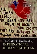 Cover for The Oxford Handbook of International Human Rights Law