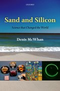Cover for Sand and Silicon