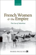 Cover for French Women and the Empire