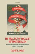 Cover for The Practice of Socialist Internationalism