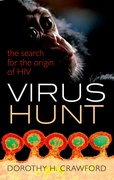 Cover for Virus Hunt