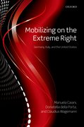 Cover for Mobilizing on the Extreme Right