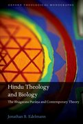 Cover for Hindu Theology and Biology