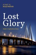 Cover for Lost Glory - 9780199641994