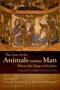 Cover for The Case of the Animals versus Man Before the King of the Jinn